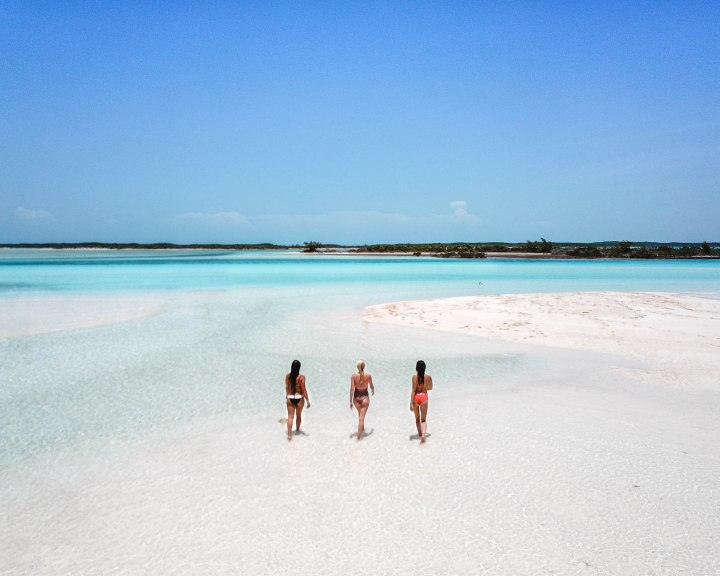 Best Beaches in the Bahamas