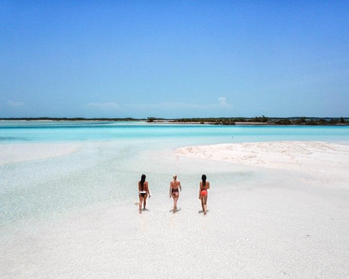 Best Beaches in theBahamas